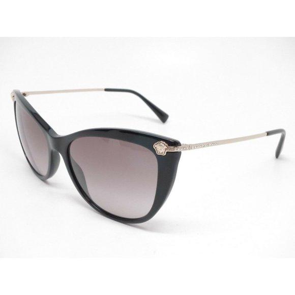 VERSACE VE-4345B-GB1-57  Sunglasses